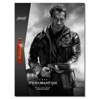 Wholesale Movie Super Star Lenticular Poster Printing 3D Flip Deep Effect Avengers Advertisement from china suppliers