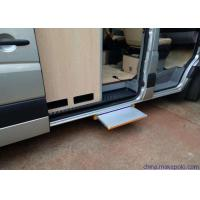 Wholesale Door Sliding Step As Bus Body Parts 12V And 24V Used For Coaster Electric Bus from china suppliers