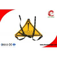 Wholesale Manhole Safety Lockout Bag with 5 Meters Cable LockoutDurable Polyester Fabrics Material from china suppliers