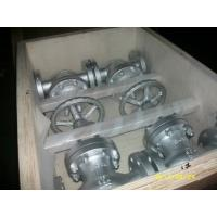 BB 1500lb API 600 Gate Valve 16 Inch RTJ Connect Cast Steel For Oil Industry