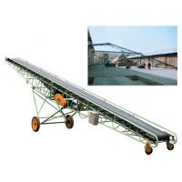 professional manufacture of belt conveyor with factory direct sell price