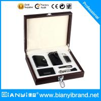 Wholesale New arrival various patterns promotional business gift sets from china suppliers