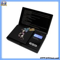 Wholesale 100 X 0.01 Gram Digital Pocket Scale Jewelry Scale-E5019 from china suppliers