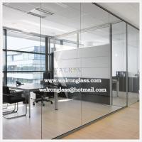Wholesale Glass Partitions Wall For Room Divider from china suppliers