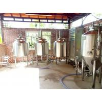 China mini beer factory/non alcoholic beer equipment for the beer, beer equipment on sale