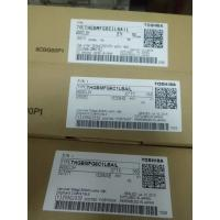Wholesale THGBMFG6C1LBAIL Toshiba 8GB NAND 15NM EMBEDDED MULTIMEDIA CH from china suppliers