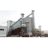 Wholesale 100T 1000T Grain Storage Silo Steel Customized Color , Wheat Storage Silos from china suppliers