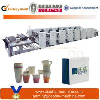 Wholesale High Speed Label Flexo Printing Machine from china suppliers