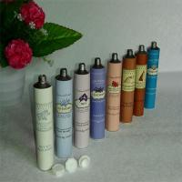 99.7% Purity Deformable Aluminum Tubes For Cosmetic