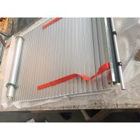 China Aluminum Rollup Shutters Rolling Garage Door for Various Trucks Vehicles on sale