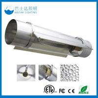 Wholesale 1000W hps /mh lamp aluminum Air cool tube reflector 5 6 8 from china suppliers