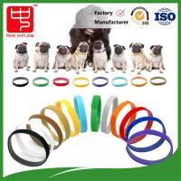 Wholesale Heavy Duty Reusable Hook And Loop Cable Ties Roll For Fabric Silk Printing Logo from china suppliers