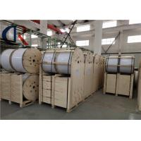 Buy cheap Cable Strength Member Fiber Optical Resin E Glass Fiberglass Agents Material from wholesalers