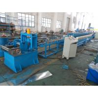 Wholesale 14 Forming Station C Channel Roll Forming Machine For C Shape Purlin 1.5 - 3.0mm from china suppliers