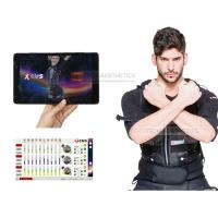 Wholesale Wireless ems muscle stimulator xbody ems suit electrical stimulation unit from china suppliers