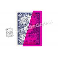 Buy cheap American Bicycle Paper SPY Playing Cards 2 Index Marked Playing Cards ISO from Wholesalers