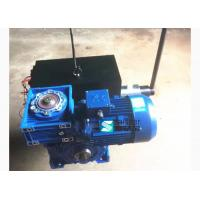 Buy cheap 1.5Kw Automatic Screen Changer Extruder Environmental Friendly Without Mesh from wholesalers