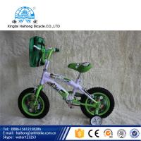China New model four training wheels bicycle toys cheap motorcycle four kids for sale on sale
