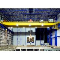 Wholesale Standard Hoist Overhead Traveling Crane A5 A6 Working Class 2 Years Warranty from china suppliers