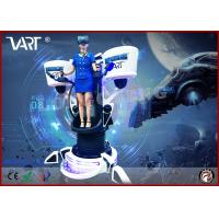 Wholesale 9D Simulator with immersive experience for Virtual Reality Theme Park from china suppliers