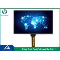 Wholesale 16/9 Ratio Analog Resistive Touch Screen Panel For LCD Monitor 5V DC from china suppliers