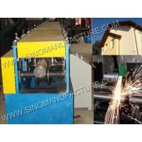 Quality Round Downspout Forming Machine for sale