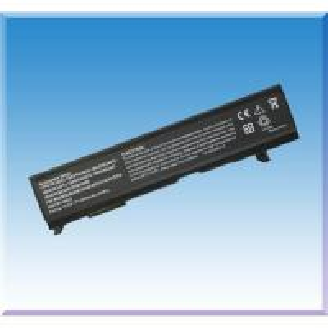 China Replacement Toshiba laptop battery PA3465U, Li-Ion 4400 mAh battery(black) on sale