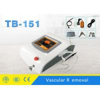 China High Frequency Portable Spider Vein Treatment Machine , Red Blood Removal Equipment on sale