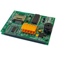 Wholesale IIC, UART, RS232C or USB interface HF 13.56MHz RFID writer and reader Module JMY6801G from china suppliers