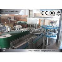 Wholesale Beverage Bottle Sleeve Labeling Machine from china suppliers