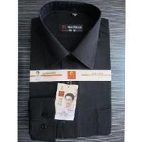 Wholesale Black Men Dress Shirts from china suppliers