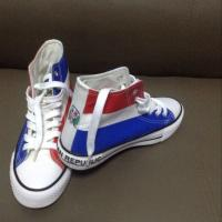 Buy cheap Canvas shoes in white color or others sports shoes from Wholesalers
