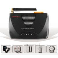 Quality Wireless home security system house alarm YL-007M3D for sale