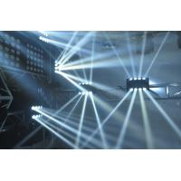 Wholesale Night Club Disco Lighting Spider Led Beam Moving Head AC 90 - 240V from china suppliers