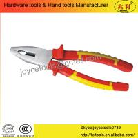 China German Type Combination Plier on sale