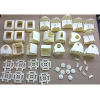 Customized Precision CNC Milling Machining For Structural Materials