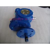 Wholesale MY-2S-D Worm gear operator with bevel gear operator,worm gearbox,motorizdvalve actuator from china suppliers