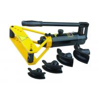 """Wholesale Portable Manual Hydraulic Pipe Bender For Steel Pipe Up To 1"""" from china suppliers"""