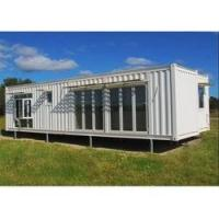 Wholesale Standard Mobile Quick Assembly Steel Container House Prefabricated House from china suppliers