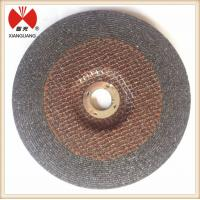 """Buy cheap 9""""Abrasive grinding wheel/grinding disc for stainless steel,metal from wholesalers"""