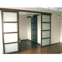 Wholesale Glass sliding door from china suppliers