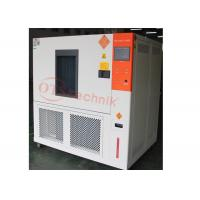 Wholesale Fast Rapid High Low Temperature Thermal Cycle Chamber With A Ramp 5C Per Min from china suppliers
