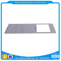 Customized 2mm thickness corning gorilla glass with manufacturer price