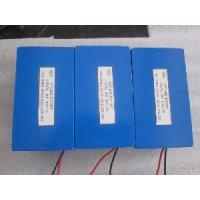 Wholesale Lithium Battery 36V 10ah for Monitoring Equipment from china suppliers