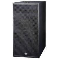 Dual 108dB Line Array Sound System / Active Subwoofer Line Array Speaker Box