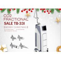 Buy cheap Professional 10600nm Fractional CO2 Laser Machine RF Tube For Skin Resurfacing from wholesalers