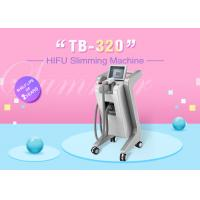 Quality Beauty Equipment 1-5 Continuously Adjustable Slimming Ultrasonic Machine for sale