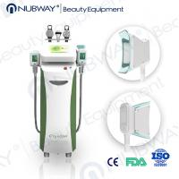 Wholesale Most advanced cryolipolysis cool body sculpting machine/cryolipolysis cavitation rf from china suppliers