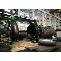 Durable Horizontal Pressure Leaf Filter For Refinery Plant Edible Oil Solvent Extraction
