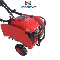 Wholesale 6.5hp 4.0KW Tiller Small Scale Agricultural Machinery from china suppliers